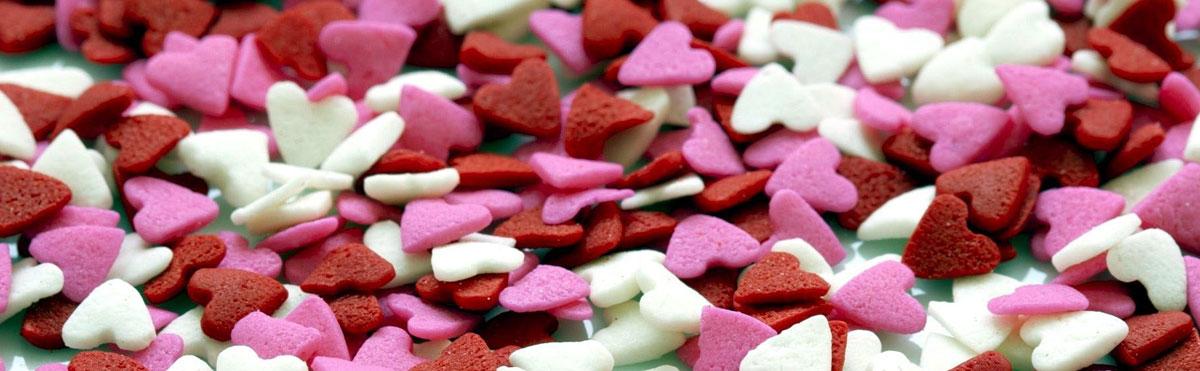 Repas de la St-Valentin