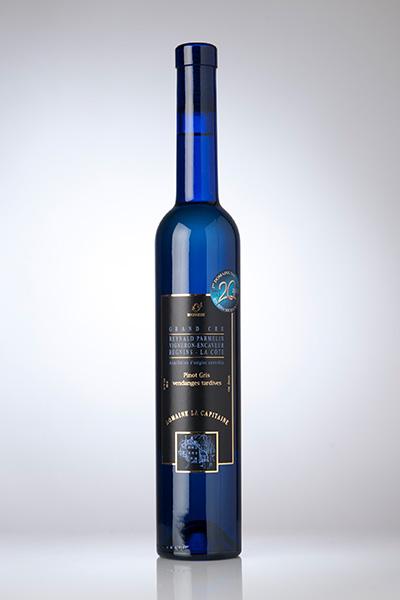 Pinot Gris « Vengeance Tardive - Vin doux »