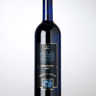 Cabernet Sauvignon - Merlot