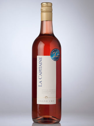 Rosé de Pinot
